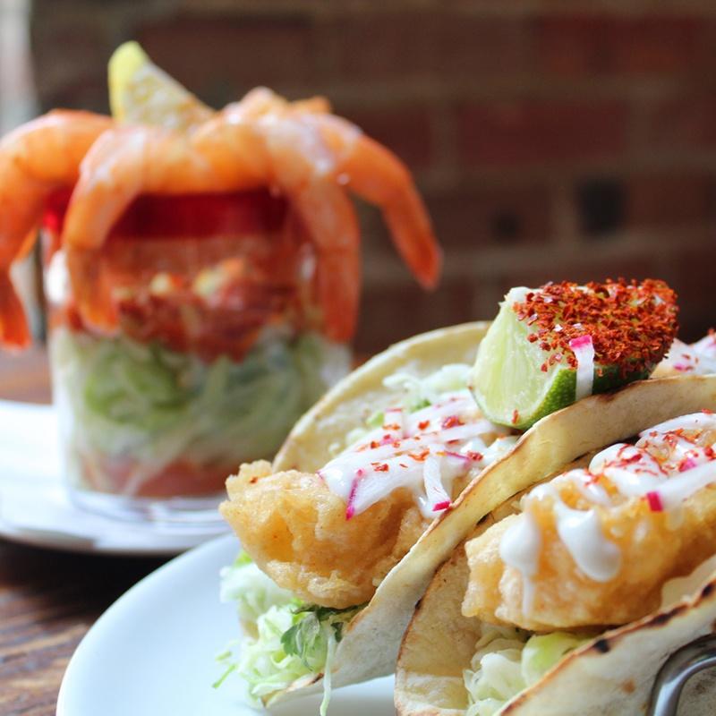 Charleston SC Seafood & Raw Bar | Oyster House Seafood Restaurant