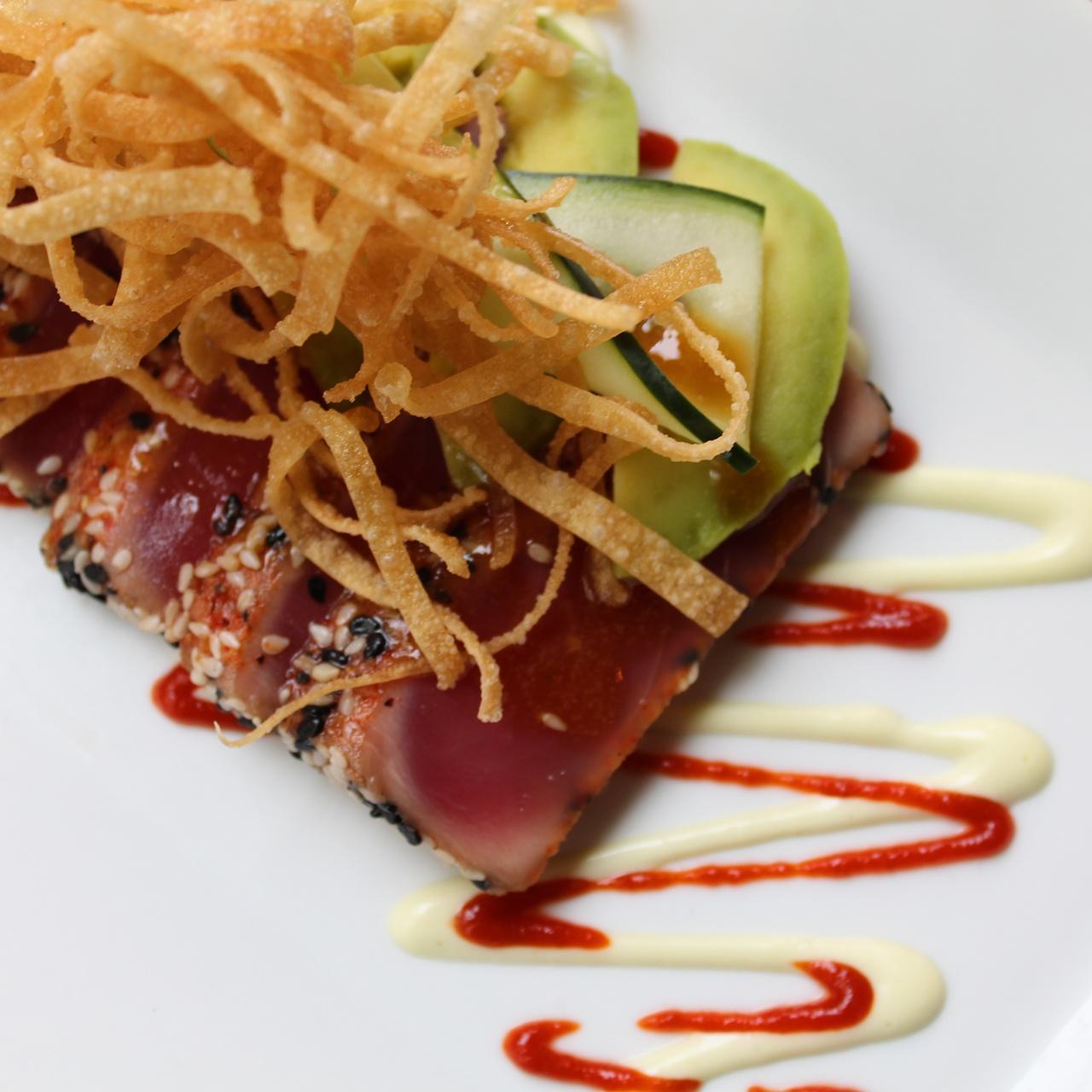 Charleston SC Seafood | Oyster House & O-Bar